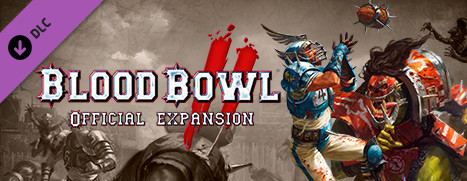 New DLC Available – Blood Bowl 2 – Official Expansion, 10% off!