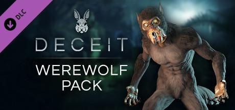 Deceit - Werewolf Pack