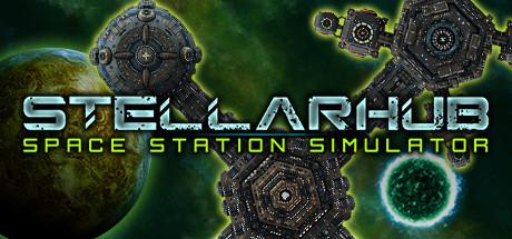 StellarHub cover art