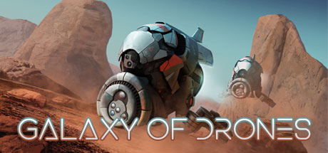 Galaxy of Drones on Steam