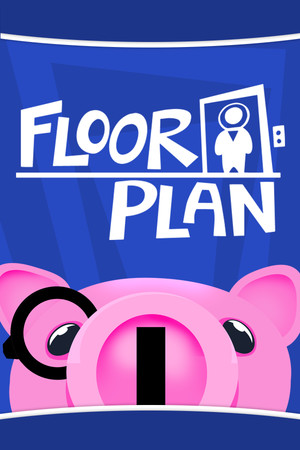 Floor Plan: Hands-On Edition poster image on Steam Backlog