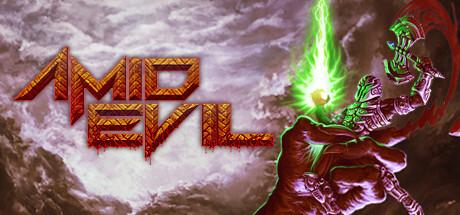 AMID EVIL Free Download (Incl. ALL DLC)