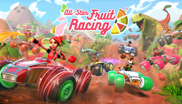 Download All-Star Fruit Racing free download