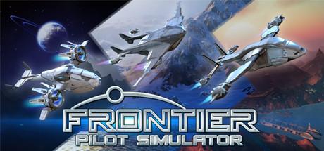 Frontier Pilot Simulator on Steam