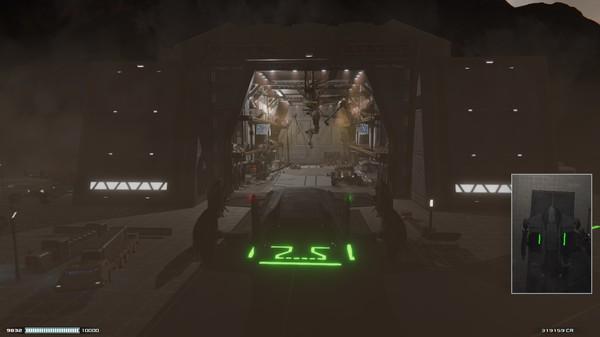 Capture d'écran n°5 du Jeu Frontier Pilot Simulator