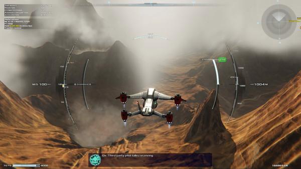 Capture d'écran n°7 du Jeu Frontier Pilot Simulator