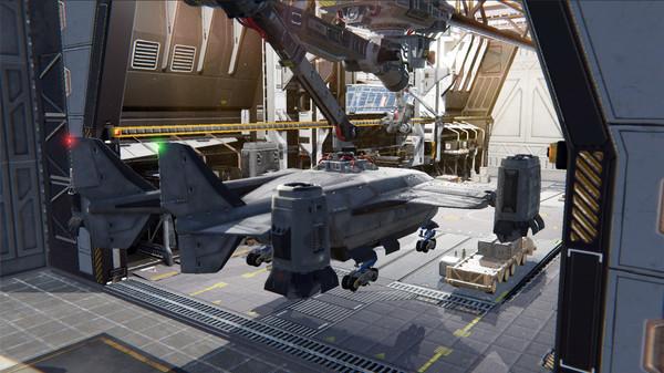 Capture d'écran n°6 du Jeu Frontier Pilot Simulator