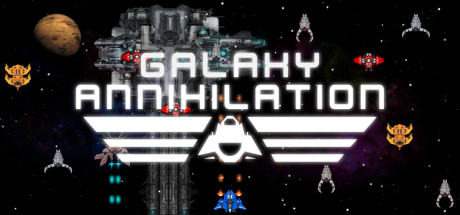 Teaser image for Galaxy Annihilation