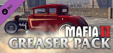 Mafia II DLC: Greaser Pack