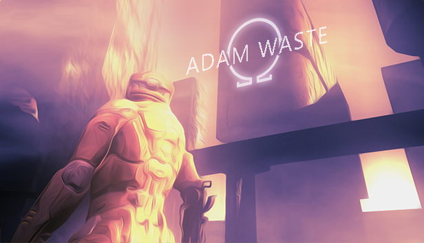 Download Adam Waste download free