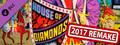 Zaccaria Pinball - House of Diamonds 2017 Table
