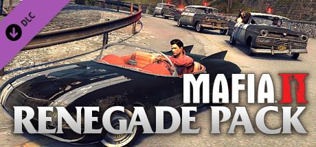 Mafia II DLC: Renegade Pack