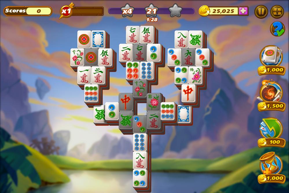 Mahjong Magic Islands on Steam