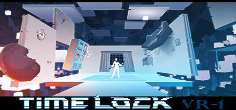 TimeLock VR cover art