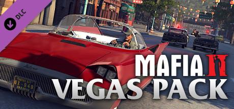 Mafia II DLC: Vegas Pack