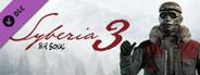 Syberia 3 - An Automaton with a plan