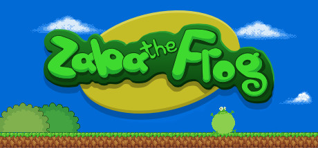 Teaser image for Zaba The Frog