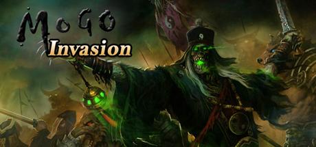 Mogo Invasion