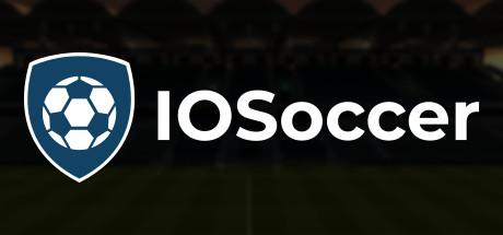 IOSoccer Logo