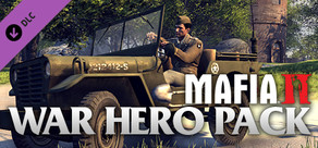 Mafia II DLC: War Hero Pack