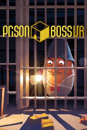Prison Boss VR poster image on Steam Backlog