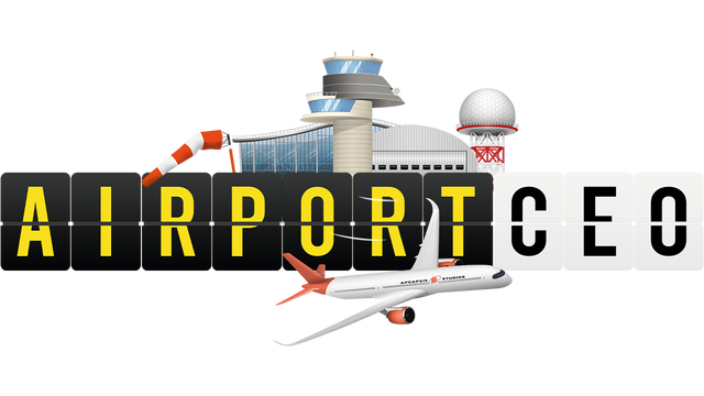 Airport CEO - Steam Backlog