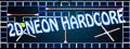 Neon Hardcore-game