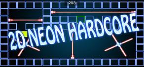 Neon Hardcore cover art