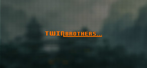 Twin Brothers cover art