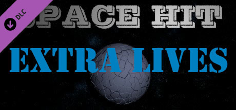 Space Hit - Extra lives DLC