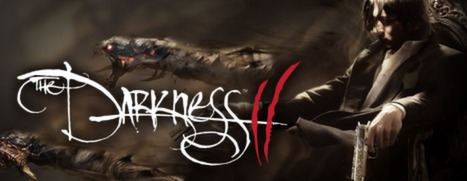 The Darkness II - 黑暗领域 2