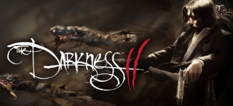 Game Banner The Darkness II