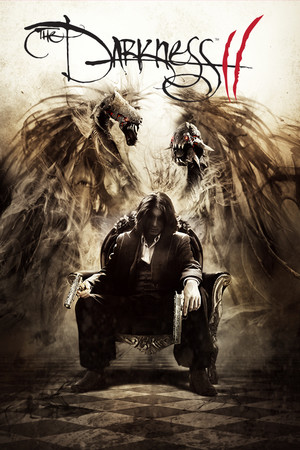 The Darkness II poster image on Steam Backlog