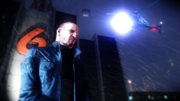 скриншот The Darkness II 5