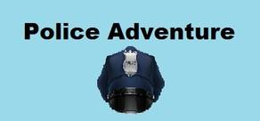 Police Adventure cover art