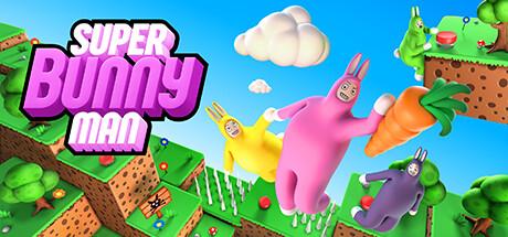 Super Bunny Man on Steam
