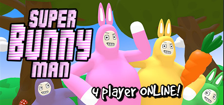 Super Bunny Man Free Download v0.8.26
