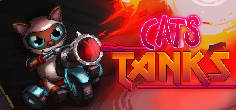Cats Tanks [steam key]