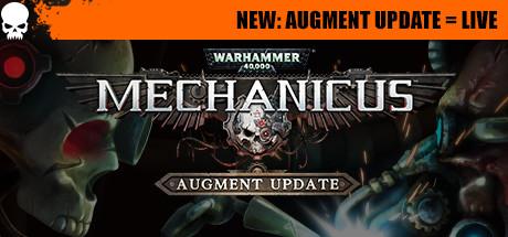 Warhammer 40,000 Mechanicus Augment Capa