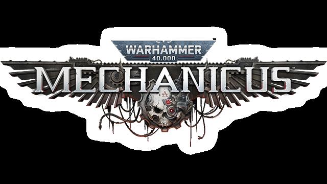 Warhammer 40,000: Mechanicus - Steam Backlog