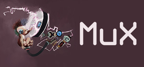 MuX on Steam
