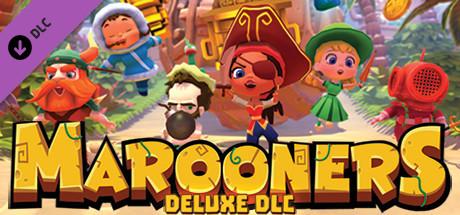 Marooners Deluxe DLC