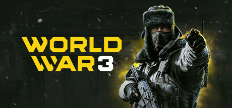 World War 3 - 12 минут игрового процесса