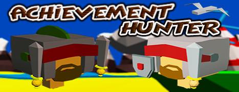 Achievement Hunter: Begins