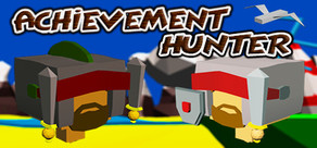 Achievement Hunter: Begins cover art