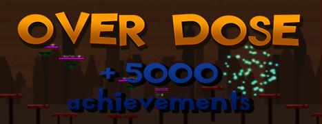 Achievement Hunter: Overdose - 成就猎人:服药过量