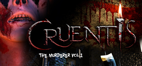 Cruentis The Murderer vol.1