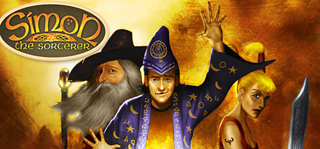 Simon the Sorcerer 1