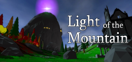 Light of the Mountain cover art