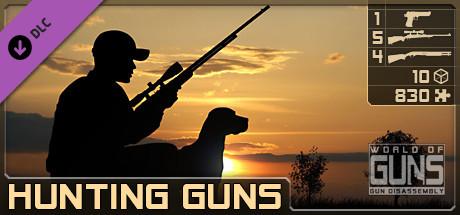 World of Guns: Hunting Pack #1